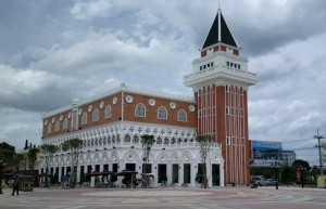 The Venezia Mall, Hua Hin, Thailand
